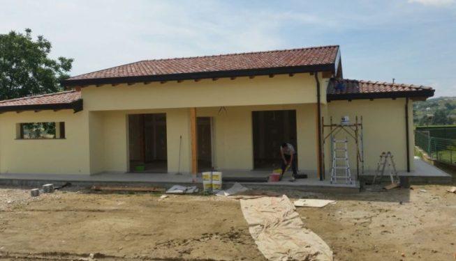 Casa prefabbricata legno chieti casa ecolegno for Casa del cantiere