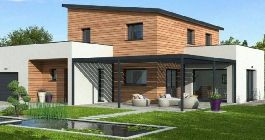 Case prefabbricate legno vendita e offerte casa ecolegno for Case modulari costi