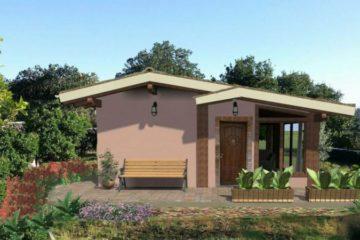 Case prefabbricate tetti in legno lavori edili casa ecolegno - Casa in legno economica ...