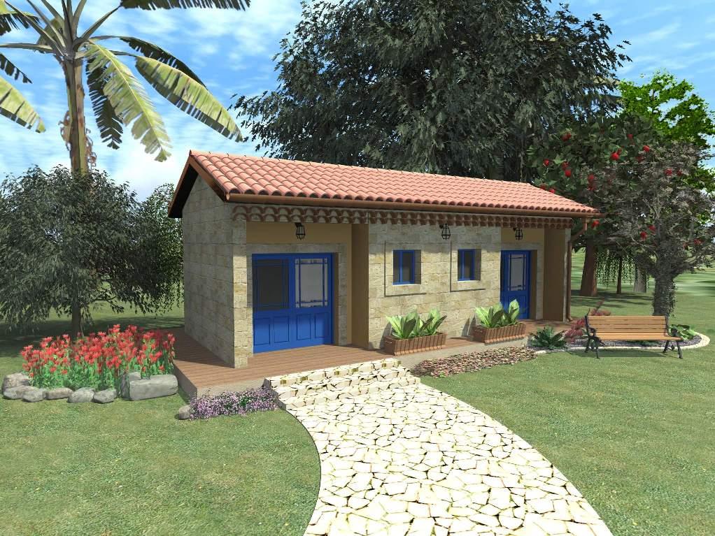 Case prefabbricate legno case cemento case mobili - Case in legno mobili ...