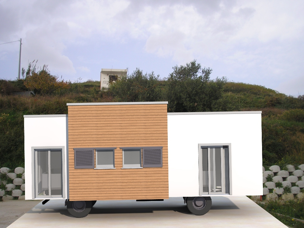 Case mobili costruzione e montaggio casa ecolegno for Casa di mobili