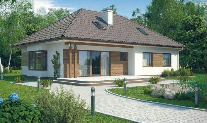 Case prefabbricate in legno prezzi e offerte casa ecolegno for Costo casa in legno