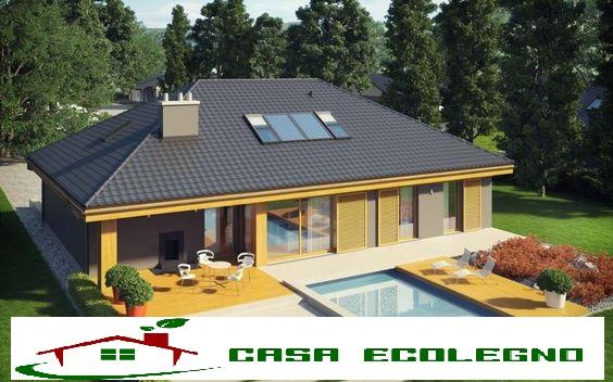 case prefabbricate in legno prezzi e offerte