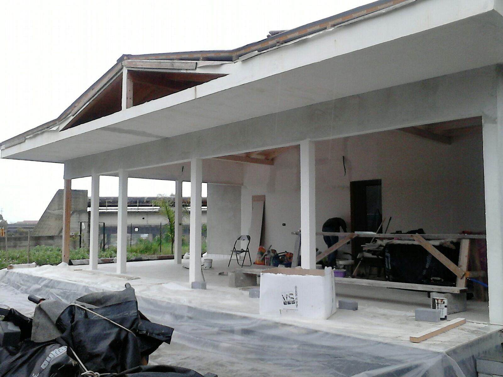 Offerta casa prefabbricata in legno villa amore casa for Idee originali casa nuova