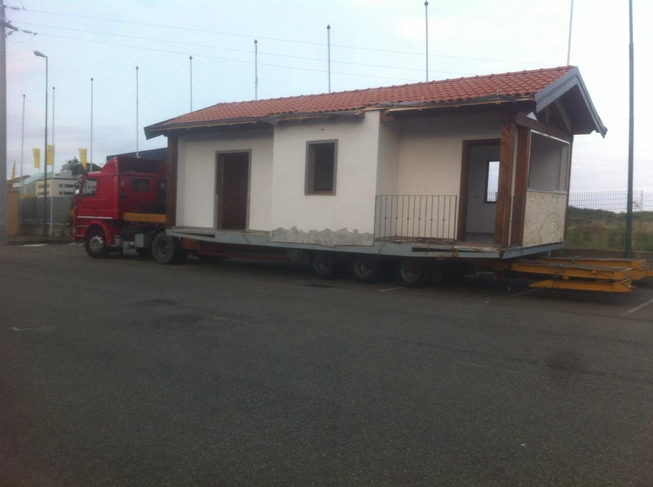 vendita case mobili bungalow casa ecolegno