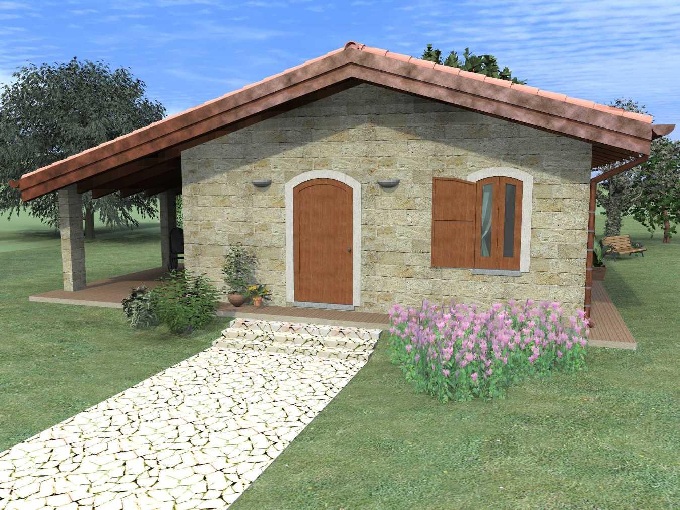 Case Mobili Usate Con Prezzo : Case mobili bungalow case su ruote casa ecolegno