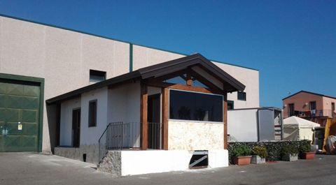 Case prefabbricate legno case cemento case mobili for Casa prefabbricata offerta del mese