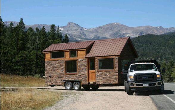 Case Mobili Su Ruote : Offerta casa mobile eden 25mq casa ecolegno