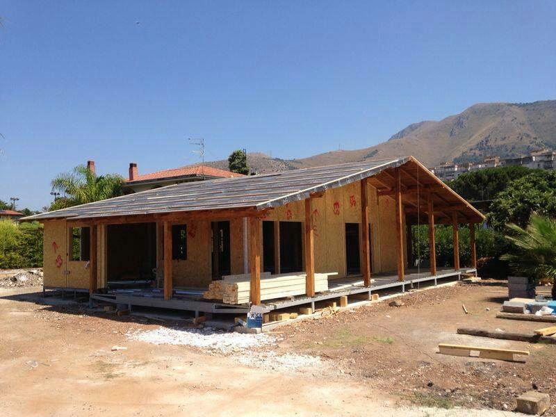 Casa Su Ruote Su Terreno Agricolo 28 Images Costruire Casa Su