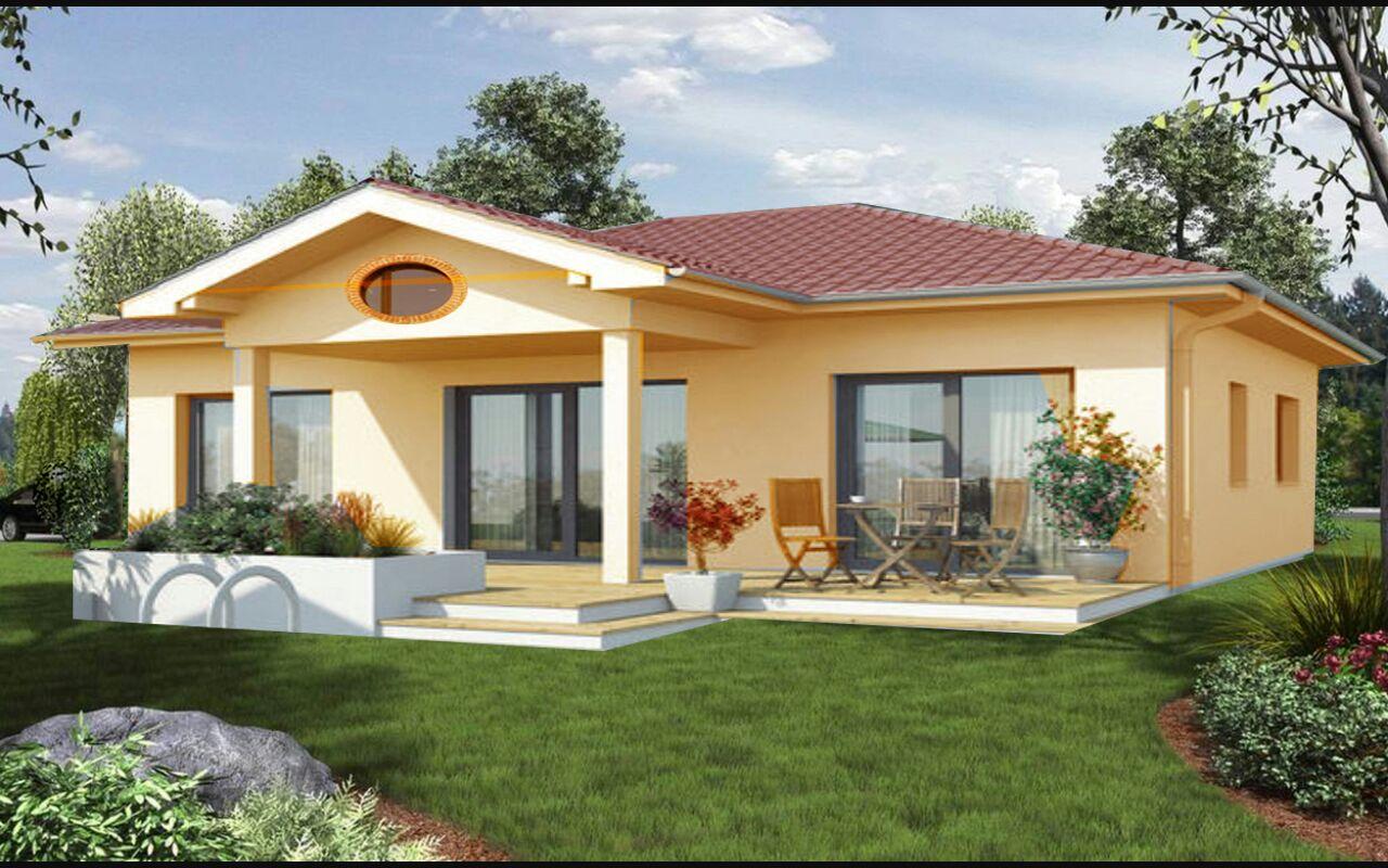 Case prefabbricate in legno prezzi e offerte casa ecolegno for Offerte mobili casa