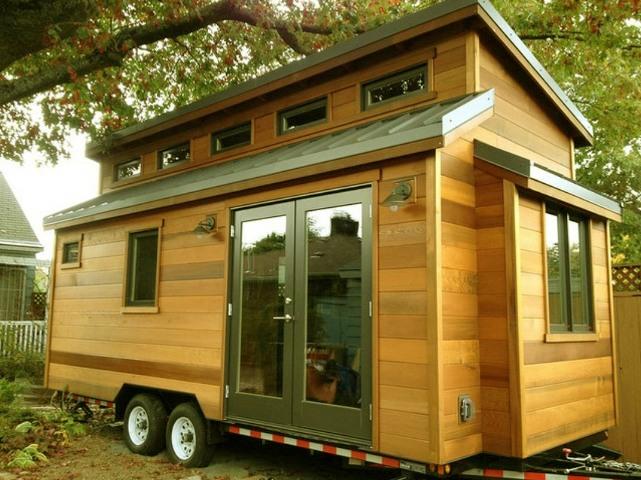 Offerta casa mobile 21mq casa ecolegno for Casa mobile