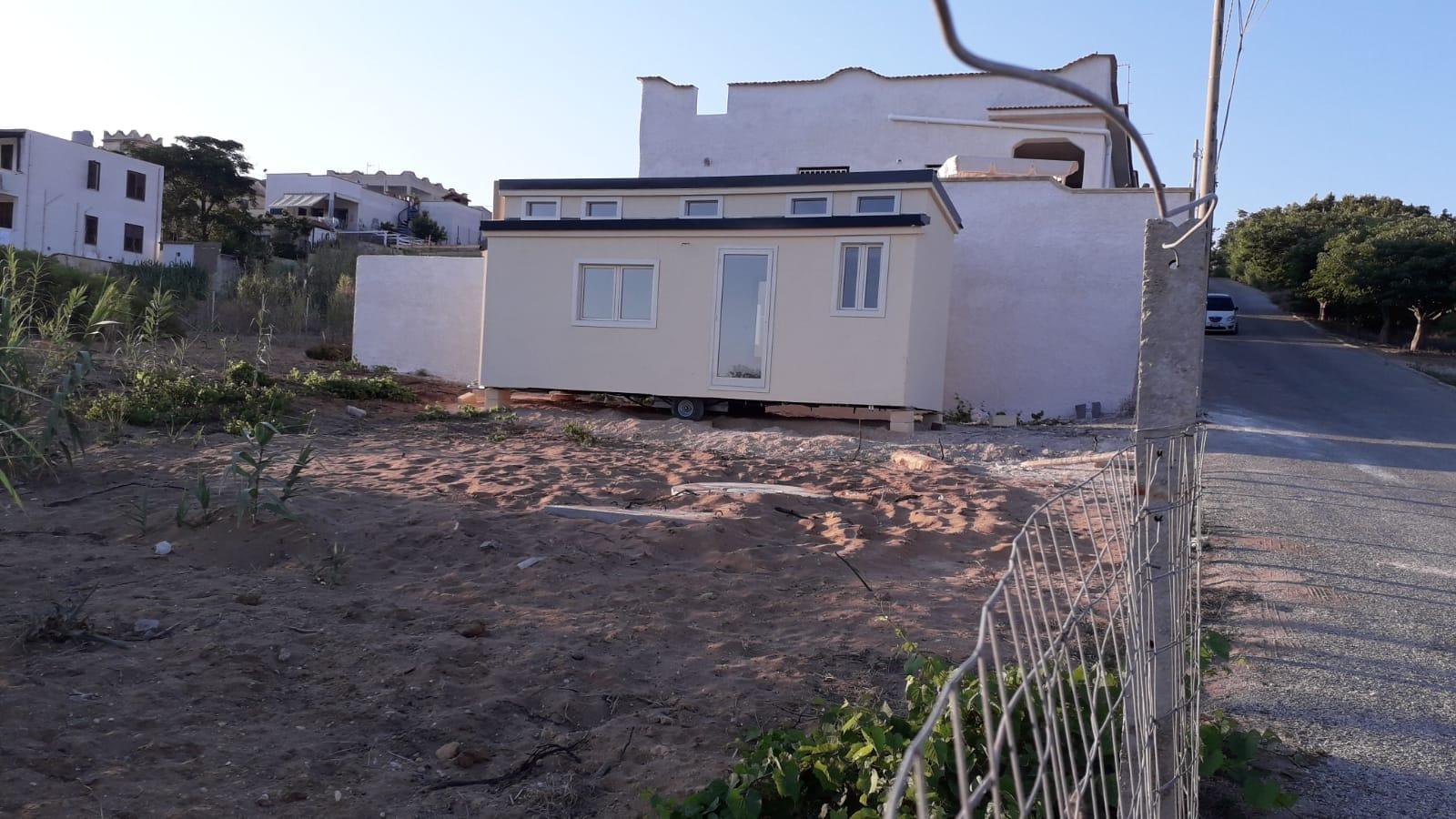 Casa Prefabbricata Sicilia : Haas firma la prima casa prefabbricata in legno della sicilia